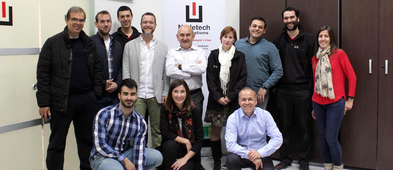 Team Nadetech