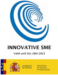 Certified Innovative SME